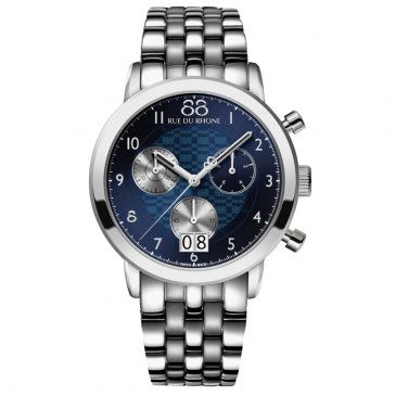 Double 8 Origin (45mm Chrono)