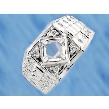 Men Custom Ring ADM341