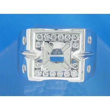 Men Custom Ring ADM520