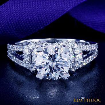 Custom Ring ADM595