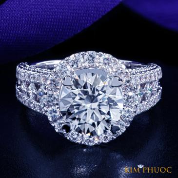 Custom Ring ADM607