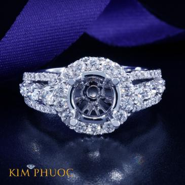 Custom Ring ADM636
