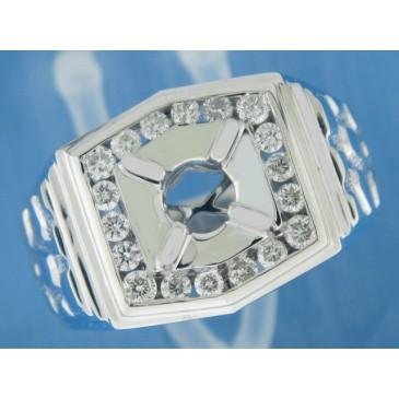 Men Custom Ring ADM639