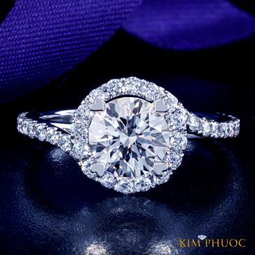 Custom Ring ADM676