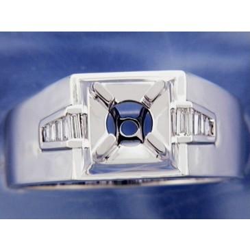 Men Diamond Ring ADM688