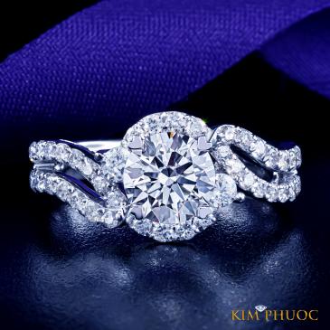 Custom Ring ADM758
