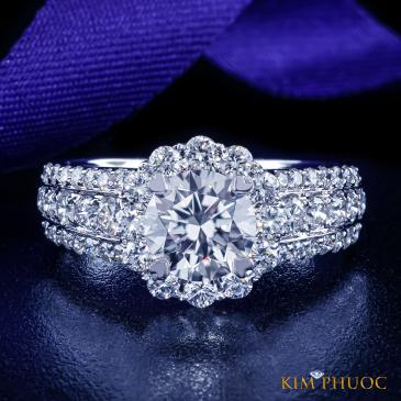 Custom Ring ADM794