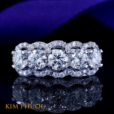 Custom Ring ADM832