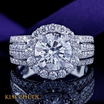 Custom Ring ADM854