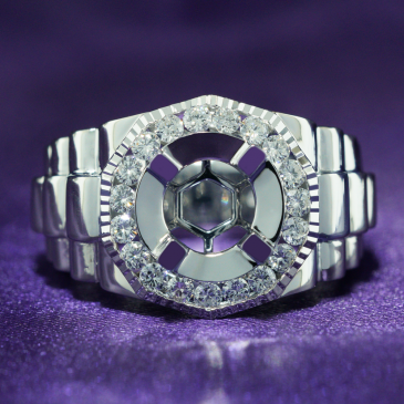 Custom Ring ADM905