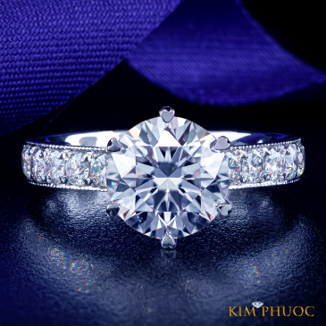 Custom Ring ADM911
