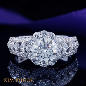 Custom Ring ADM660