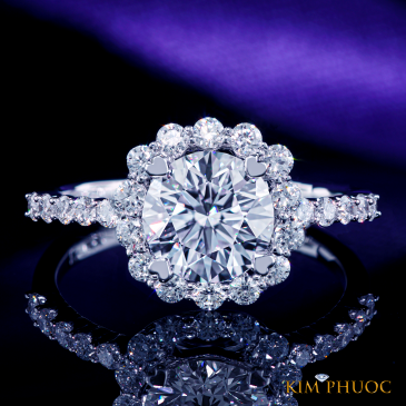 Custom Ring ADM952