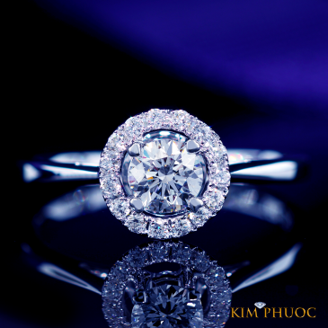 Diamond Ring ADM664
