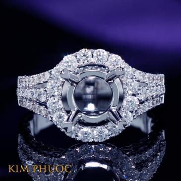 Custom Ring ADM964