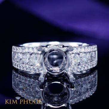 Custom Ring ADM965