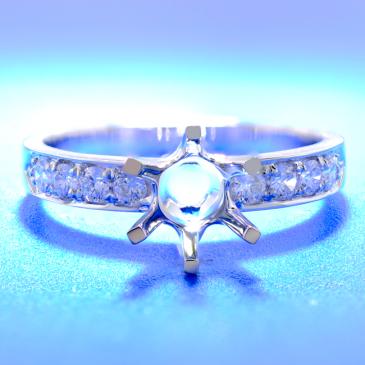 Custom Ring ADM658