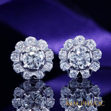 Custom Earrings AEM380