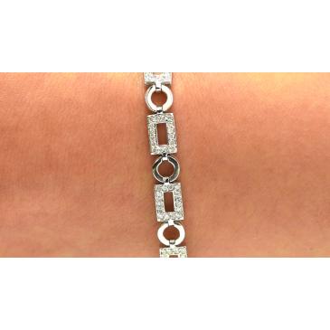 Designer Bracelet ALDG144