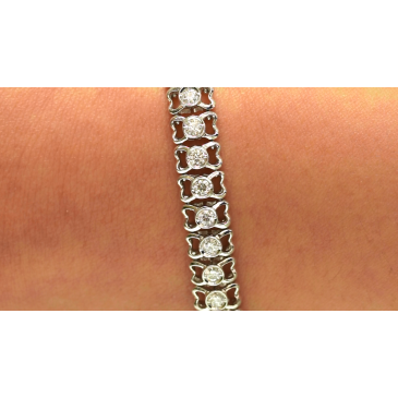 Designer Bracelet ALDG148