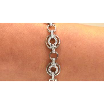 Designer Bracelet ALDG159