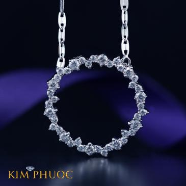 Diamond Pendant APRDG201