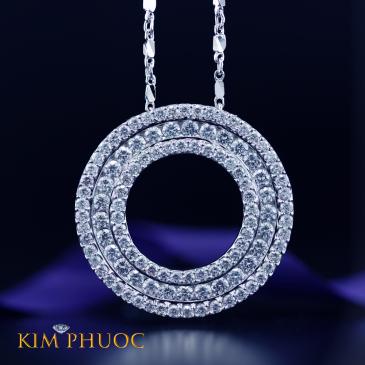 Diamond Pendant APRDG293