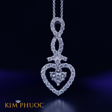 Diamond Pendant APRDG332