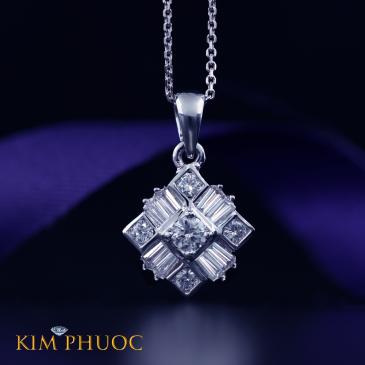 Diamond Pendant APRDG407