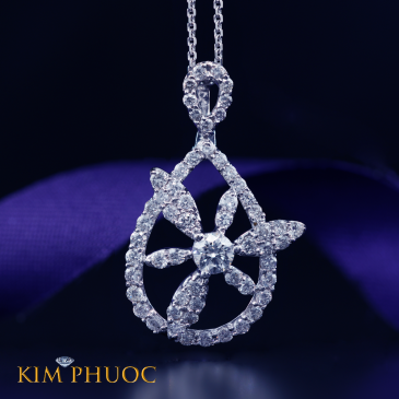 Diamond Pendant APRDG467