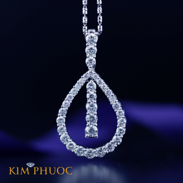 Diamond Pendant APRDG476