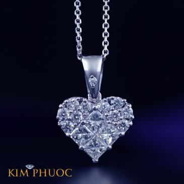 Diamond Pendant APRDG505