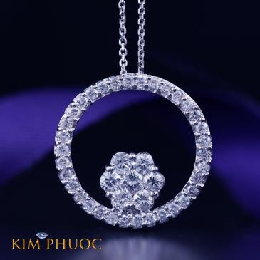 Diamond Pendant APRDG529