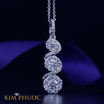 Diamond Pendant APRDG547