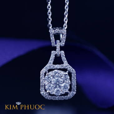 Diamond Pendant APRDG560
