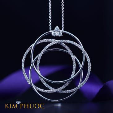 Diamond Pendant APRDG561