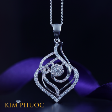 Diamond Pendant APRDG564