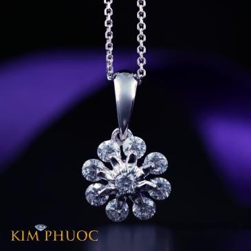 Diamond Pendant APRDG588