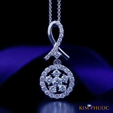 Diamond Pendant APRDG609