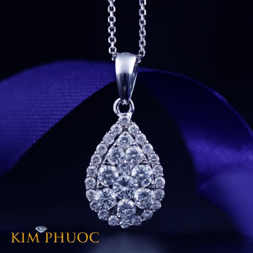 Diamond Pendant APRDG613