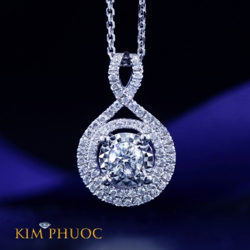 Diamond Pendant APRDG666