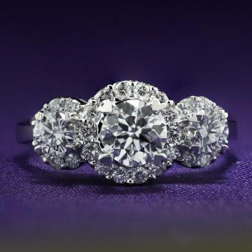 Diamond Ring ARD135