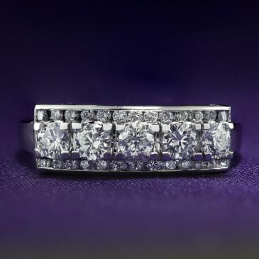 Diamond Ring ARD163