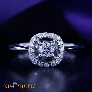 Diamond Ring ARDG595