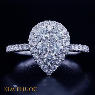 Diamond Ring ARDG710