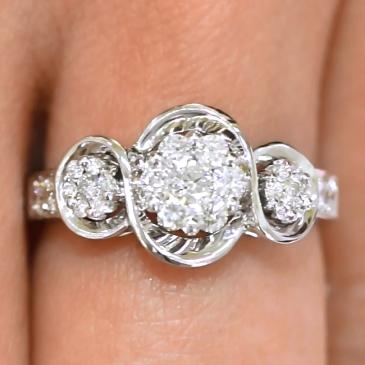 Designer Ring ARDG391
