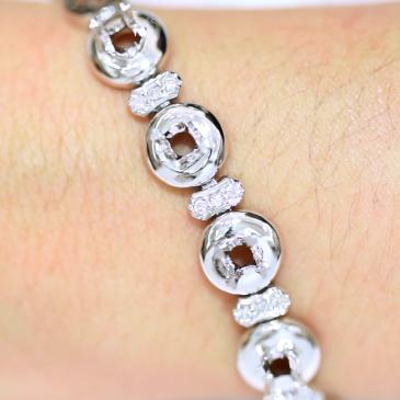 Custom Bracelet AVLD106