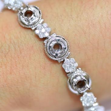 Custom Bracelet AVLD116