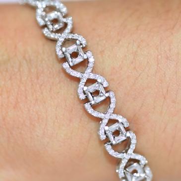 Custom Bracelet AVLD134
