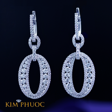 Designer Earrings EDG1175